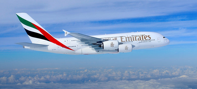 The amazing A380
