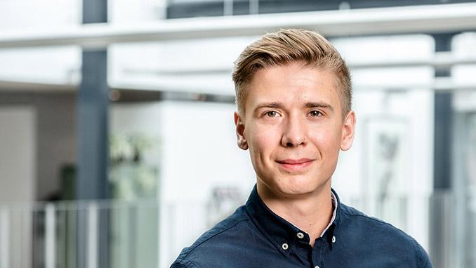 Andreas Ibenholdt Jensen