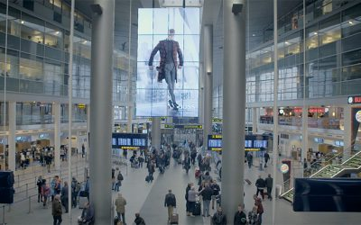 New video documents advertising possibilities in CPH Airport